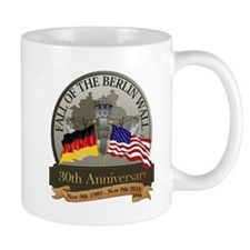 Fall of the Wall Mug