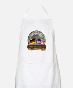 Fall of the Wall BBQ Apron