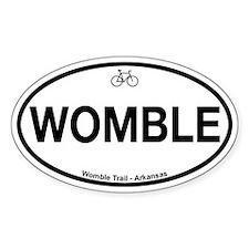 Womble Trail
