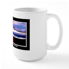 Antarctic - Elephant Island Sunset - Mug