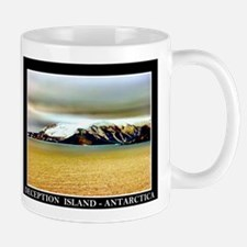 DECEPTION Island - Antarctic Mug