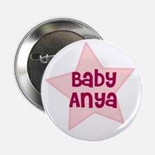 "Baby Anya 2.25"" Button (10 pack)"