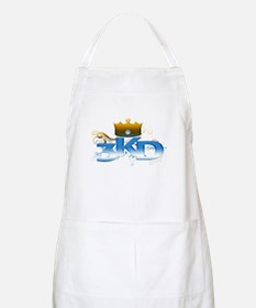 3 Kings Day BBQ Apron