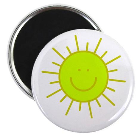 Sunshine Bear Magnet