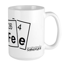 CoFFee Mug - Element Spelling