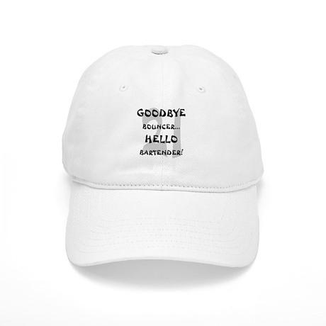 21 Goodbye Bouncer Cap