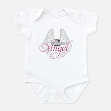 Soldier's Angel Infant Bodysuit