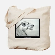 Lion, Tote Bag, Beautiful, Lioness