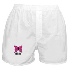 Butterfly - Erin Boxer Shorts