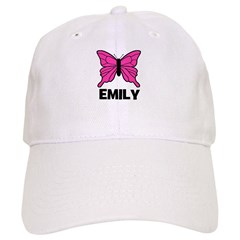 Butterfly - Emily Cap