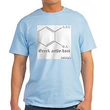 Greek ortho-docs - T-Shirt