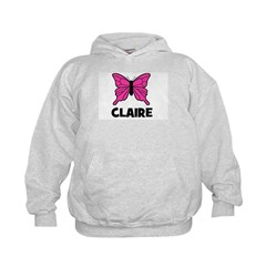 Butterfly - Claire Hoodie