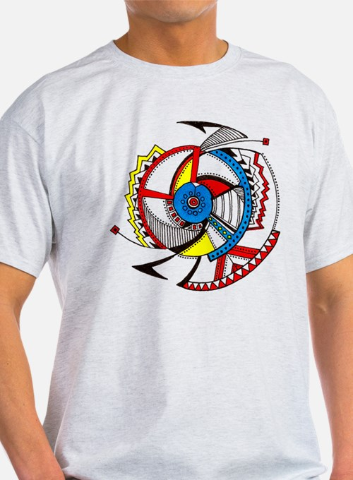 Star Wheel T-Shirt