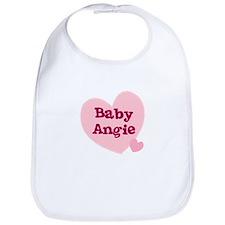 Baby Angie Bib