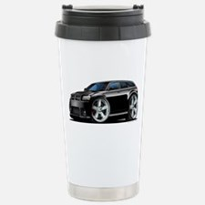 Dodge Magnum Black Car Travel Mug