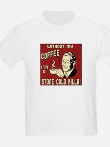 Stone Cold Killa #2 T-Shirt