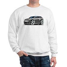 Dodge Magnum Grey Car Sweatshirt