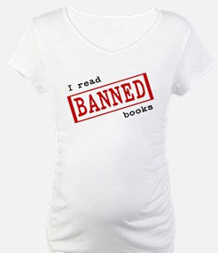 Banned Books Shirt