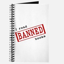 Banned Books Journal