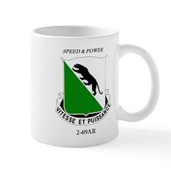 2-69 Armor Mug