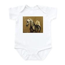 Funny Arabian Infant Bodysuit