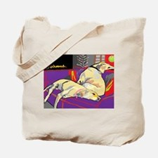 Holiday Greetings from the La Tote Bag