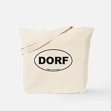 DORF(Alum) Tote Bag