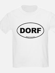 DORF(Alum) T-Shirt