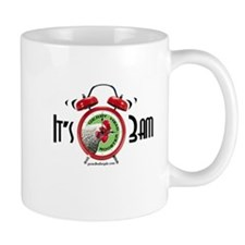 3 AM Alarm Mug