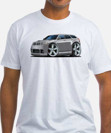 Dodge Magnum Silver Car Shirt