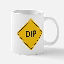 Dip Sign Mug
