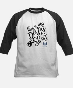 Kentucky Derby Shirt Baseball Jersey