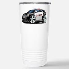 Dodge Magnum Police Car Travel Mug