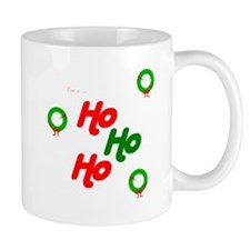 Cute Offensive holiday designs Mug