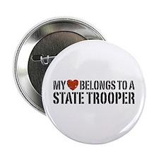 "State Trooper 2.25"" Button"