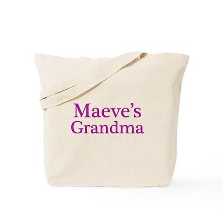 Grandma Tote Bag