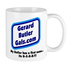 G-E-R-R-Y Mug