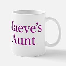 Maeve Aunt Mug