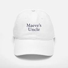 Maeve Uncle Baseball Baseball Cap