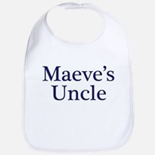 Maeve Uncle Bib