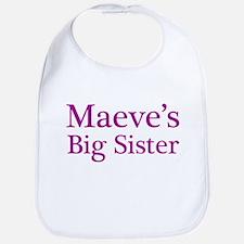 Maeve's Sister Bib
