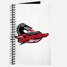 Journal w/ Main Logo