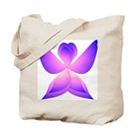 your guardian angel Tote Bag