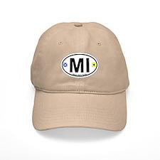 Marco Island FL Baseball Cap
