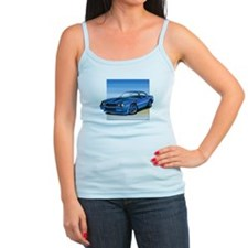 '78-81 Camaro Blue Jr.Spaghetti Strap