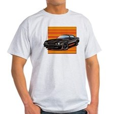 '78-81 Camaro Black T-Shirt