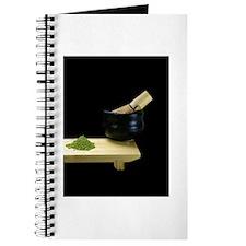 Green Tea Journal