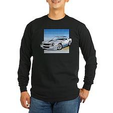 '78-81 Camaro White T