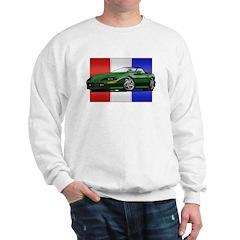 93-97 Camaro Green Sweatshirt