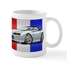 93-97 Camaro White Mug
